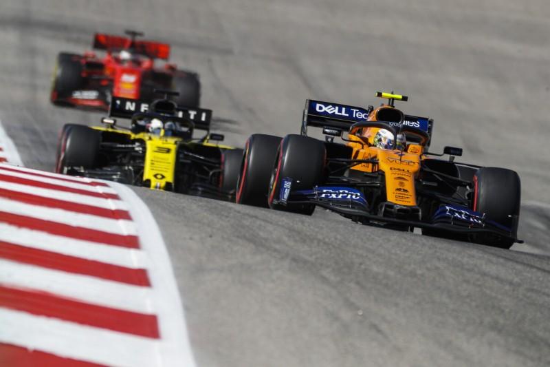 """McLaren: """"Müssen vielleicht Quali-Performance opfern"""""""