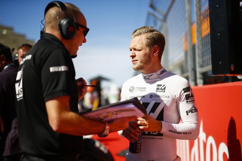 "Kevin Magnussen: Haas schon ""besser als Toro Rosso je war"""