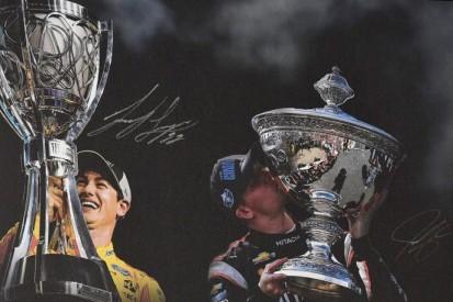 Indianapolis künftig mit Double-Header IndyCar/NASCAR?