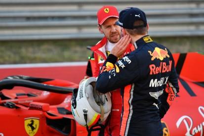 """Ferrari-Verlust """"klar"""", aber Honda springt noch nicht auf den Betrugs-Zug auf"""