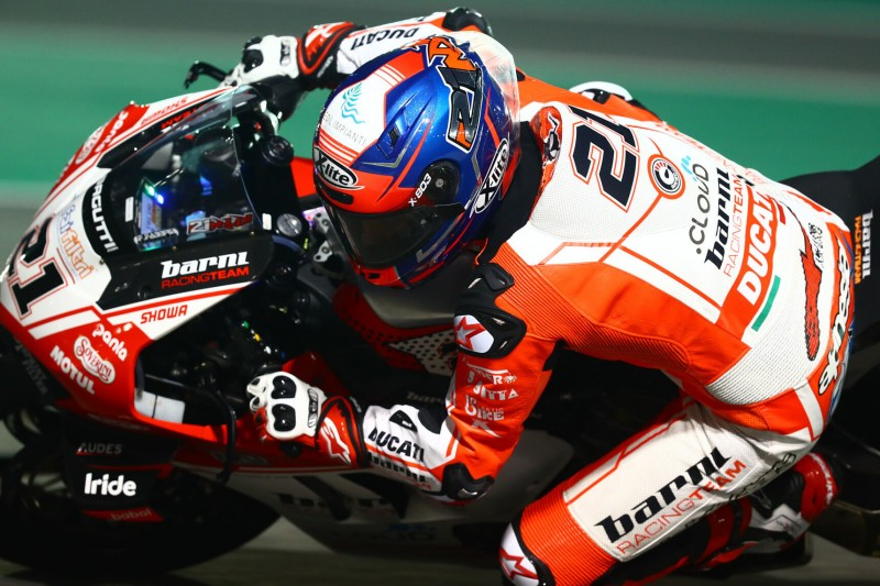 WSBK 2020: Go-Eleven-Ducati findet Nachfolger für Eugene Laverty