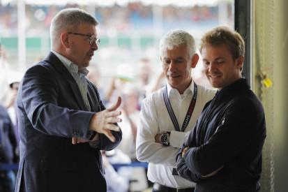 """Formel-1-Regeln 2021: Nico Rosberg lobt Ross Brawn als """"Genie"""""""
