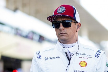 Kimi Räikkönen: Karriereende nach Formel-1-Saison 2020?