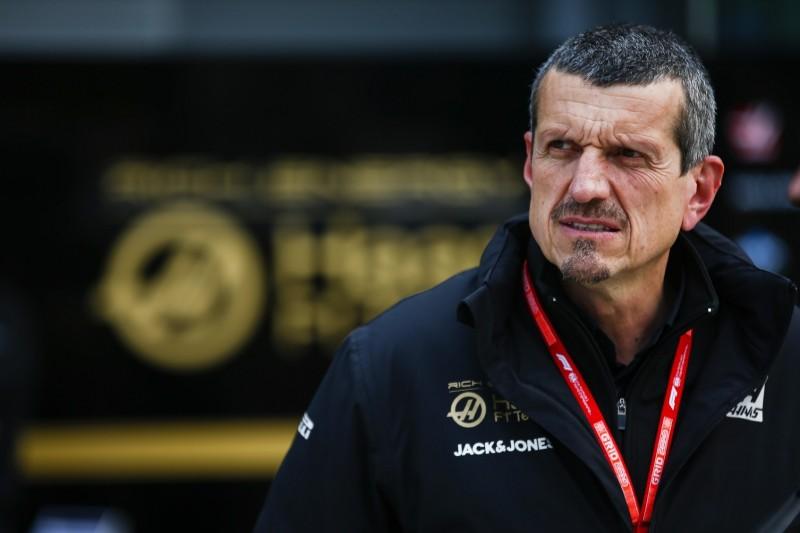 """Galgenhumor bei Haas: """"Wie ein Fußballteam mit elf Verteidigern"""""""