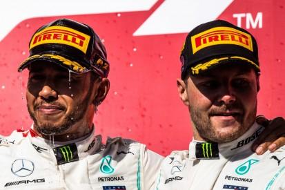 Lewis Hamilton: Teamwork kann manchmal auch frustrierend sein