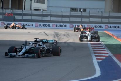 Damon Hill erklärt: Warum Mercedes 2020 wieder Favorit ist