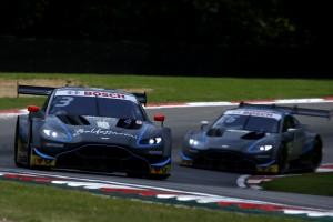 R-Motorport über DTM-Zukunft: Eigener Aston-Martin-Motor keine Option