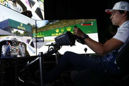 F1-Piloten uneinig: Welche Perspektive ist beim SimRacing die beste?