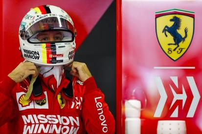 """Helmdesign: Formel-1-Fahrer fordern """"alle Freiheiten"""""""