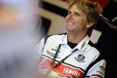 Emotionale Rückkehr: Wayne Rainey nach 26 Jahren wieder auf dem Motorrad