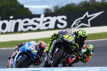 Aero-Ausnahme für Phillip Island: MotoGP-Regeln 2020 angepasst