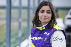 W-Series-Meisterin Chadwick: Formel 1 nach Titel noch weiter weg