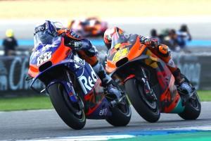 Pit Beirer stellt klar: Oliveira hatte Angebot auf Platz im KTM-Werksteam