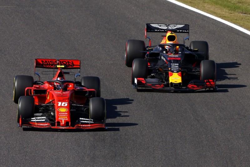 Massa glaubt: Leclerc könnte vor Verstappen Weltmeister sein