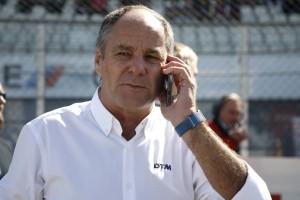 "Kubica oder Button? DTM-Boss Berger würde ""gerne großen Namen sehen"""