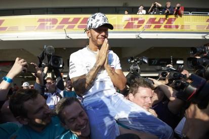 Lewis Hamilton: Die Formel 1 gibt meinem Leben einen Sinn