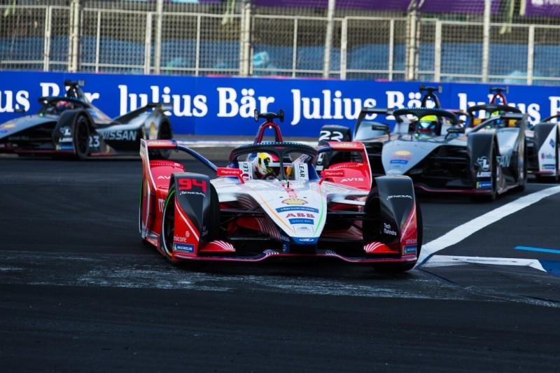 Formel-E-Saison 2019/20: Das ist neu im Reglement