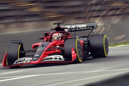 """Formel 1 2021: Warum Designvarianten """"romantisch"""" wären"""