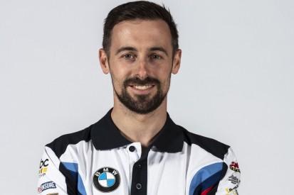 """BMW-Neuling Eugene Laverty: """"War hungrig auf dieses Projekt"""""""