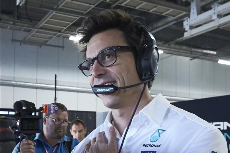 Mercedes ohne Leit-Wolff: Teamchef verpasst erstmals seit 2013 ein Rennen