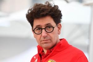 """Marc Surer: Mattia Binotto war 2019 """"ein bisschen zu weich"""""""