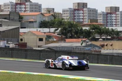 Brasilien-Rennen der WEC droht Absage