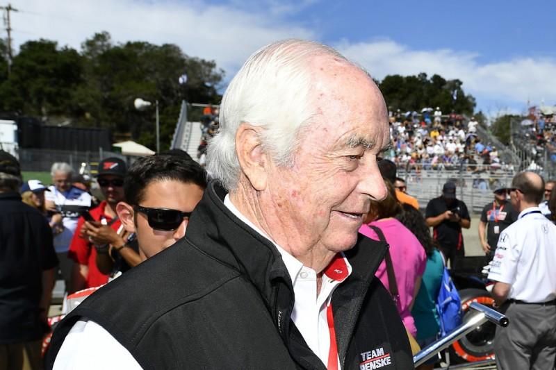 Roger Penske garantiert fairen Wettbewerb in der IndyCar-Serie