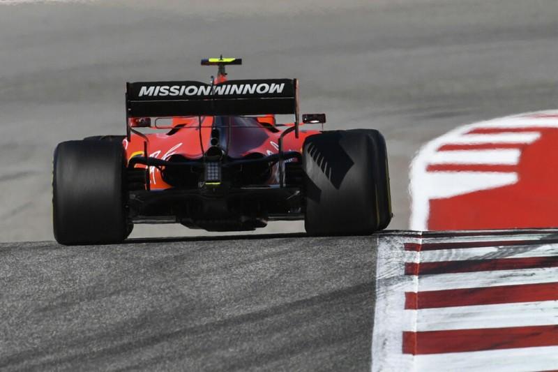 Setzt Ferrari in Brasilien auf einen Motor für 2020?