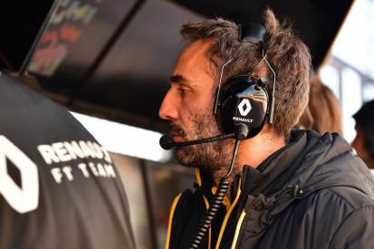 """Verschiedene Ziele"": Laut Abiteboul bei Renault 2019 nicht alles schlecht"