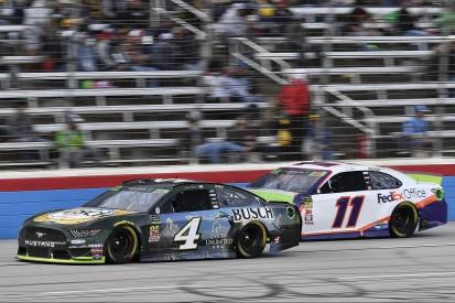 Meister schreibt NASCAR-Geschichte: First-Timer oder Wiederholungstäter?