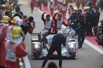 """Toyota gratuliert Rebellion: """"Wünschen ihnen eine schöne Party"""""""