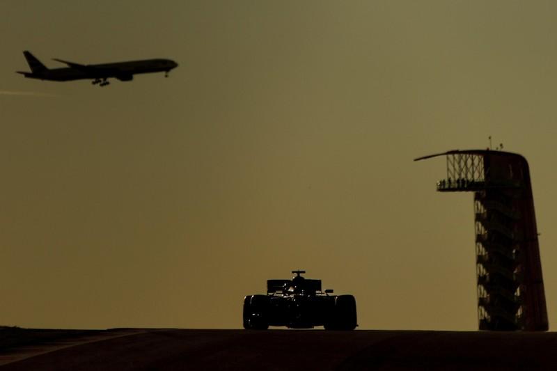 Formel 1 mit hohem Ziel: CO2-neutral bis 2030!