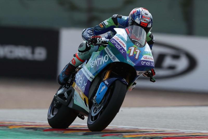MotoE-Saisonfinale in Valencia: Welche Fahrer noch Titelchancen haben