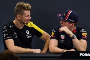 Marc Surer: Hülkenberg wäre der richtige Teamkollege für Verstappen