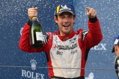 "Bruno Sennas WEC-""Grand Slam"": Sieger in jeder Klasse"