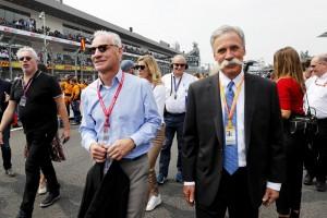 """Finanzen für 2019 """"auf Kurs"""": Die Formel 1 verdient wieder Geld"""