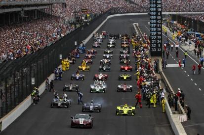 """Wird eine Indy-500-Tradition gebrochen? Garantierte Startplätze """"in Diskussion"""""""