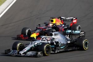 """Von Hamilton-Dominanz """"gelangweilt"""": Verstappen will 2020 angreifen"""