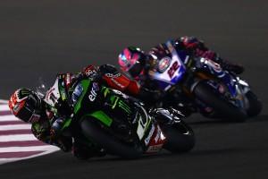 Jonathan Rea: Kann Kawasaki von Alex Lowes' Yamaha-Erfahrungen profitieren?
