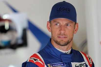 Jenson Button: Rückkehr nach Le Mans fest eingeplant - mit LMP2-Team?