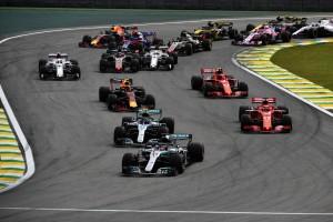 TV-Übertragung F1 Brasilien: Übersicht, Zeitplan & Live-Streams