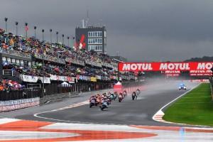 Historie, Wetter, Zeitplan: Alle Infos zum MotoGP-Finale in Valencia