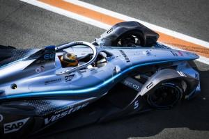 Formel-E-Saison 2019/20: Das ist neu bei Autos und Technik