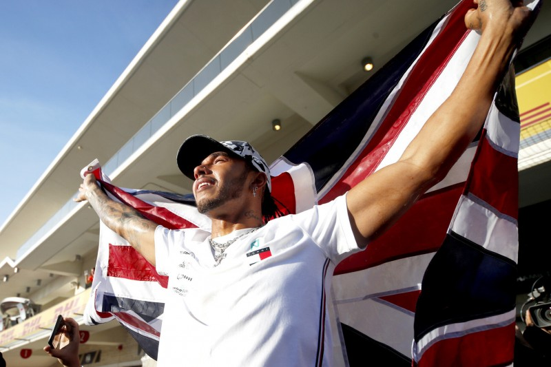 """Lewis Hamilton: Warum 2019 die """"härteste"""" Saison war"""