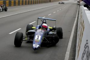 DTM-Piloten in Macau: Wieso Habsburg Formel 3 fährt