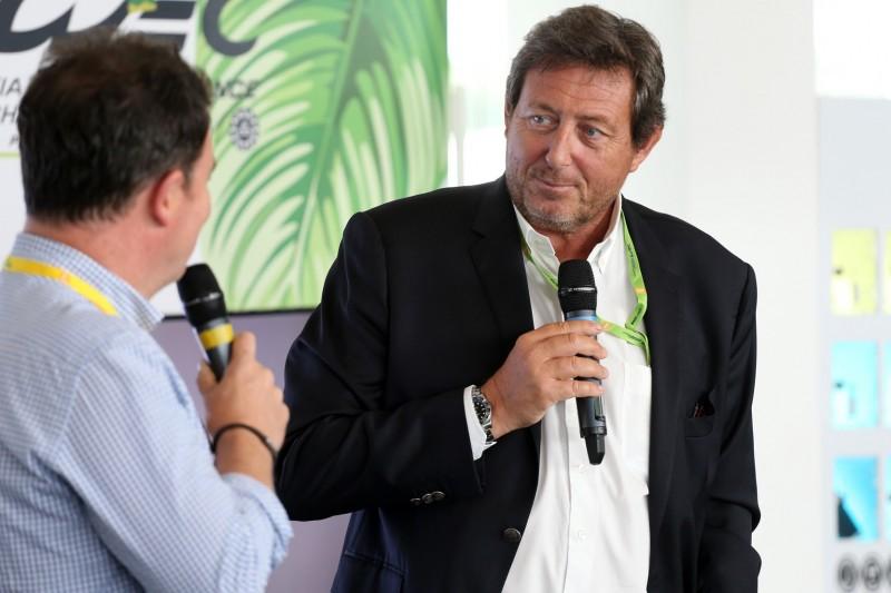 """WEC-Chef verspricht """"noch mehr Hersteller"""" nach Peugeot-Einstieg"""