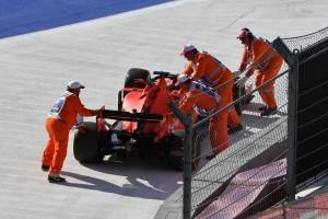 """Zuverlässigkeit: Unterschiedliche Probleme machen Ferrari """"Sorgen"""""""