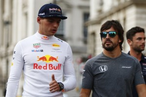 Fernando Alonso: Max Verstappen aktuell der beste Formel-1-Fahrer