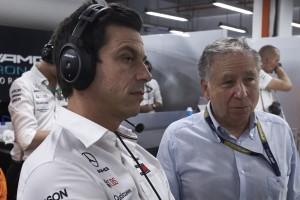 """Toto Wolff: 2021er-Regeln """"verwässern"""" DNA der Formel 1 etwas"""