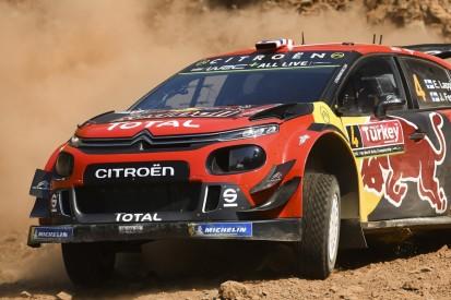 Exklusiv: Citroen vor Ausstieg aus der Rallye-Weltmeisterschaft